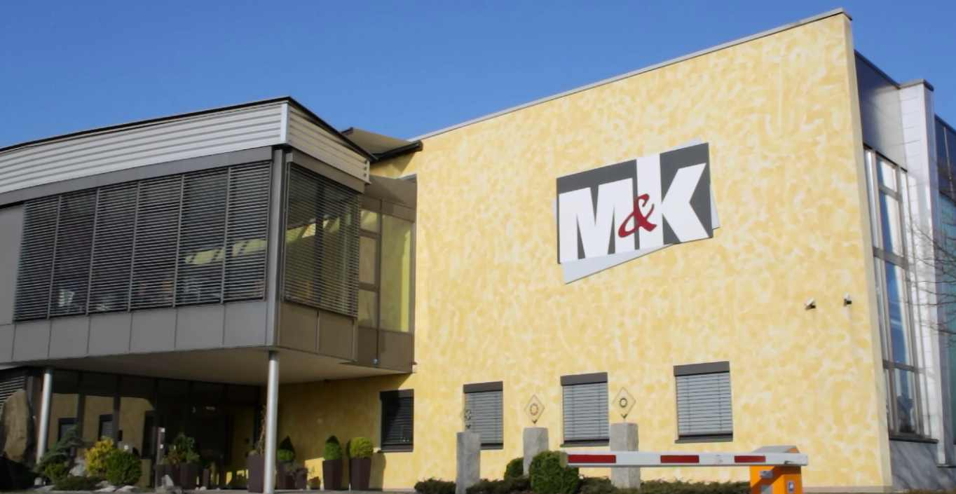 M&K Filze GmbH - Business TV Thumbnail
